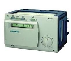 RVD250-C Контроллер центрального отопления, АС 230 V Siemens