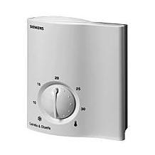 RCU15 Комнатный термостат Siemens
