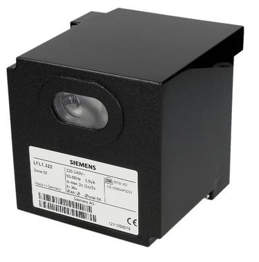 LFL1.322-110V Автомат горения