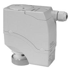 SSB81.1 Электромоторный привод клапана , AC 24 V, 3-позиционный Siemens