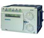 RVP361 Контроллер отопления для двух контуров отопления, управления ГВС и котлом (без коммуникации), АС 230 V Siemens
