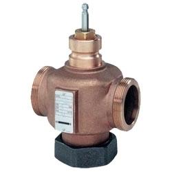 VVG41.25 Регулирующий клапан , 2-х ходовой, Kvs 10, Dn 25 Siemens