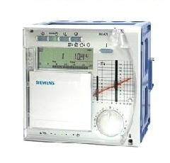 RVL482 Тепловой контроллер с ГВС Siemens