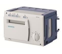 RVD140-C Контроллер центрального отопления, АС 230 V Siemens