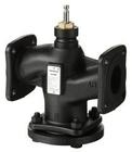 VVF22.40-16 Регулирующий клапан , 2-х ходовой, PN6, DN40, kvs 16, шток 20 Siemens