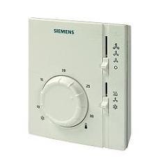RAB31.1 Электромеханический комнатный термостат Siemens
