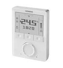 RDG160T Комнатный термостат для фэнкойлов, тепловых насосов и универсальных приложений ОВК' AC 24 В' выходы DC 0...10 В Siemens