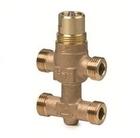 VMP45.10-1 Регулирующий клапан , 3-х ходовой, Kvs 1, Dn 10, шток 5.5 Siemens