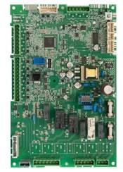 LMS14.319A109 Менеджер горения, котловой блок управления