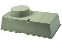 ASK39.1 Защитный кожух для приводов SAX../SAV.. Siemens