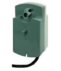 GQD321.6A Привод воздушной заслонки , поворотный, 2 Nm, пружинный возврат, 2-поз., AC 230V Siemens