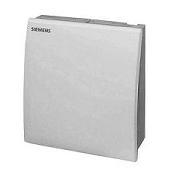QPA2060 Датчик качества воздуха комнатный СО2: 0…2000ppm, темп: 0…50°С /-35…+35°С Siemens