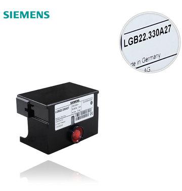 LGB21.550A27 Автомат горения
