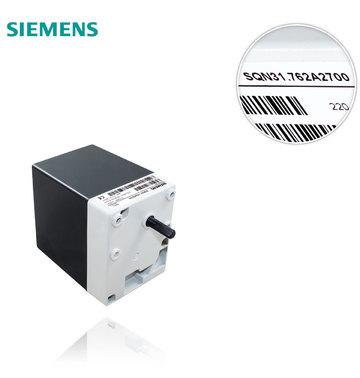 SQN30.111A2700 Привод заслонки Siemens