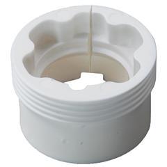 AV533 Адаптер для клапанов Данфосс RA2000, Plastic
