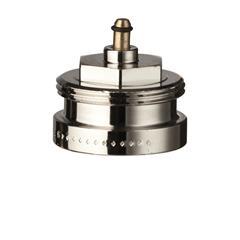 AV57 Переходник на клапан Herz