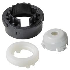 AV63 Адаптер для клапанов Giacomini