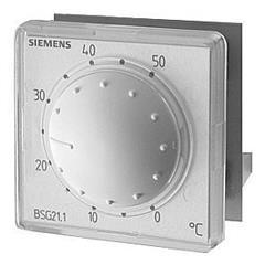BSG21.5 Задатчик уставки, пассивный, температурный диапазон: -20...20 °C; 20...60 °C; -3...3 K