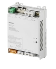 DXR2.E10-101A Комнатный контроллер BACnet/IP, AC 24В (1 DI, 2 UI,7  DO)