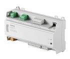 DXR2.M11-101A Комнатный контроллер BACnet MS/TP, AC 24В (1 DI, 2 UI,6 DO, 2 AO)
