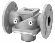 Клапан газовый VGF10.654P