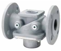 Клапан газовый VRF10.804