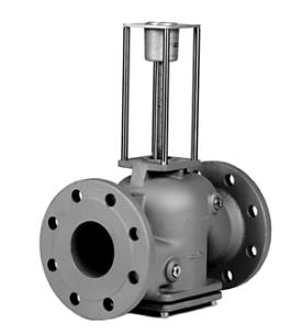 Клапан из литого чугуна VLF45.804
