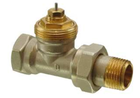 Клапан радиаторный, 2-ходовой седельный, NF, 2-Х трубная система, PN10, DN10, KVS 0.09..0.63 VDN210