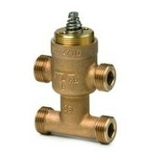Клапан регулирующий OEM, 3-х ходовой,  KVS 2.5, DN15, ШТОК 5.5 VMP469.15-2.5