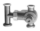 Клапан регулирующий OEM VXB489R25-4A