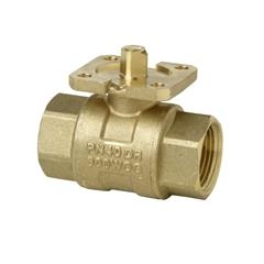 Клапан шаровой VAI60.32-35