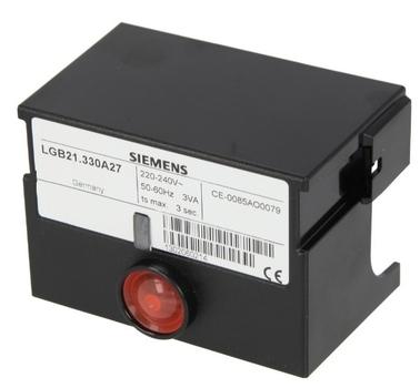 LGB21.130A17 Автомат горения