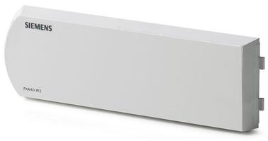 PXA40-W1 Дополнительный модуль Web интерфейса текстового для BACnet сети PXC…-E.D