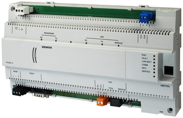 PXC001.D Интеграционный контроллер  PXC001.D,  BACnet/LonTalk
