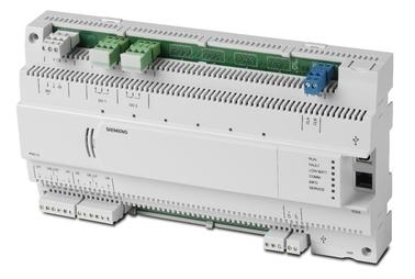 PXC12-E.D Контроллер на 12 точек данных и BACnet на IP