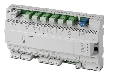 PXC22.D Контроллер на 22 точки данных и BACnet на LonTalk