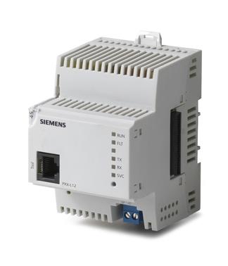 PXX-L12 Модуль расширения до 120 комнатных контроллеров RXC/LonWorks устройств