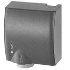 QAD21/201 Датчик температуры накладной Siemens