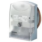 QAF63.2-J Термостат защиты от замерзания, DC 0..10 В, с капиллярной трубкой 2000 мм Siemens