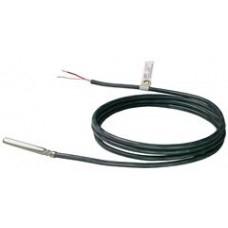 QAZ21.682/101 Датчик температуры с силиконовым кабелем 2 м, LG-NI 1000
