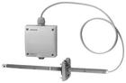 QVM62.1 Канальный датчик скорости воздушного потока