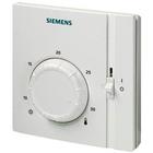 RAA31 Термостат электромеханический комнатный с переключателем вкл/выкл. Siemens