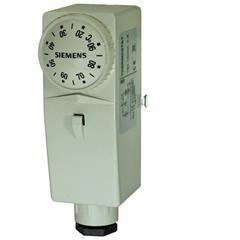 RAM-TR.2000M Накладной регулятор температуры, 0...90 °C, фиксирующая пружина, внешний задатчик уставки