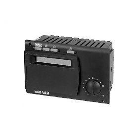RVA63.242/101 Тепловой контроллер Siemens