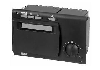 RVA66.540/101 Зоновый контроллер Siemens