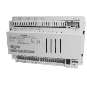 RVS46.543/109 Тепловой контроллер Siemens