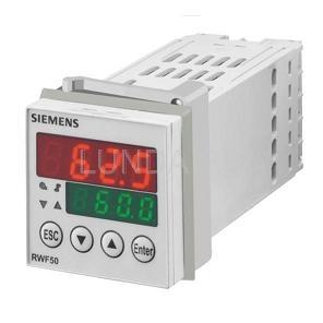 RWF50.20A9 Универсальный контроллер для котлов и горелок Siemens