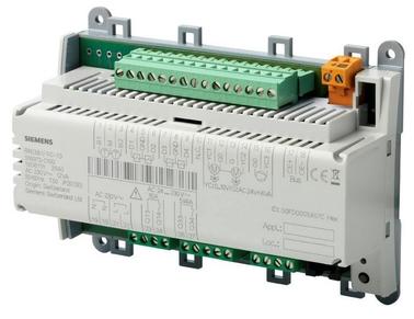 RXB39.1/FC-13 Комнатные контроллеры фэнкойлов с коммуникацией KNX