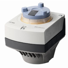 SAL61.03T10 Привод клапана электромоторный 10 НМ, 90°, AC/DC 24 В, DC 0…10 В / DC 4…20 МА, 30 С