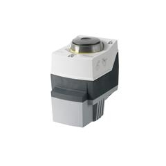 SAS61.53 Привод клапана 400Н, шток 5.5мм, 24В